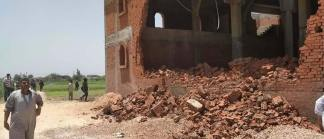 3,000 Egyptian Christians Without A Church Building After Local Authorities Illegally Demolish Building