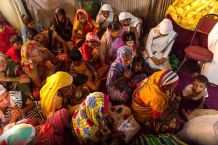 Gospel for Asia World Provides Emotional and Spiritual Support to Millions of Widows in 'Crisis of Survival'
