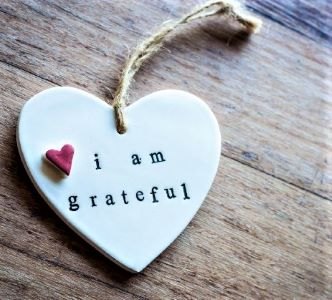 Carol Round on Exercising Your Gratitude Muscles