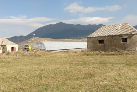 Mercy Projects Starts Dairy Farm and Christian School in Armenia to Minister to Locals