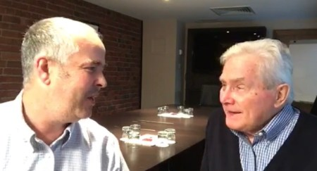 Peter Wooding on Luis Palau: A Passionate, Humble and Clear Communicator of the Gospel
