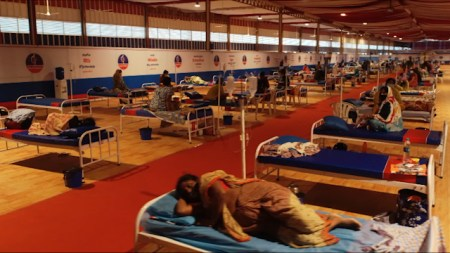 Calvary Temple Church Opens Coronavirus Care Centre in India for All People Regardless of Caste, Creed, Race and Religion