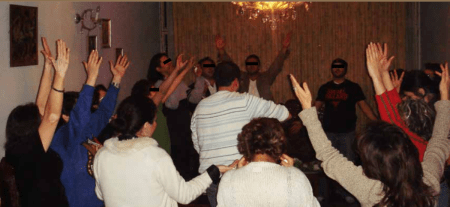 Iran's Persecuted Church is Standing Together
