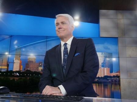 700 Club News Anchor Scott Swan's Miraculous Healing Reveals God's Healing Power