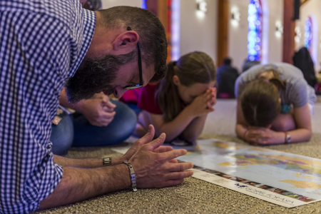 GFA World Calls On People to Pray, Fast Now for People Trapped Under Taliban Rule