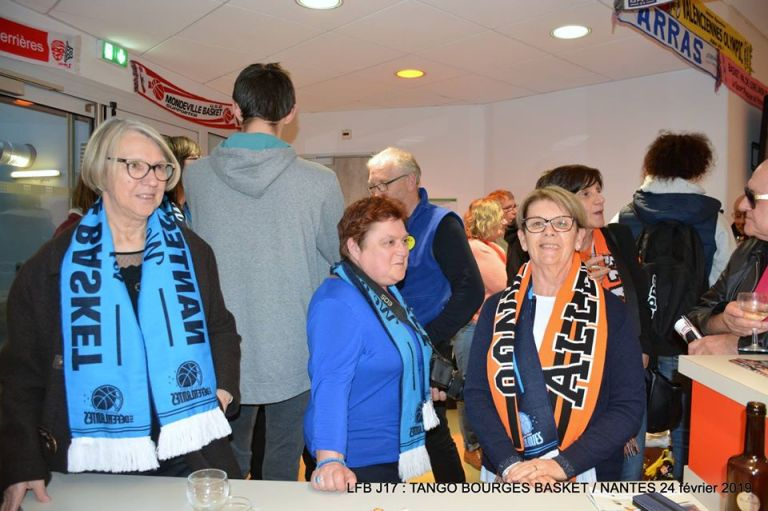 Supporters de Nantes