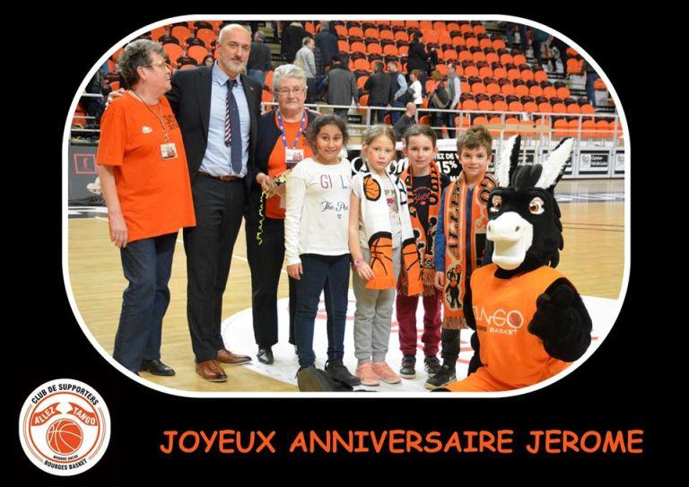 Anniversaire Jérôme Authier
