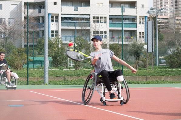 Association Comme Sur Des Roulettes - Ensemble rendons l'art et le sport accessibles à tous !
