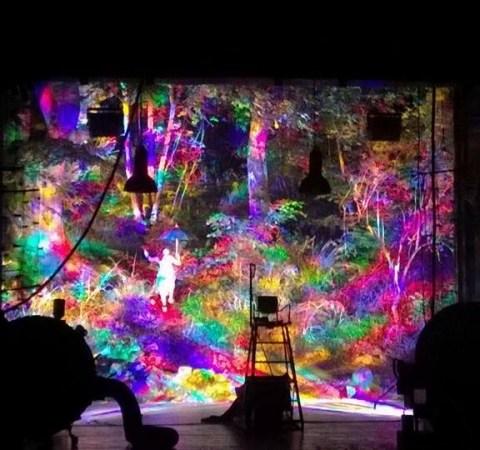 Théâtre de Bussang