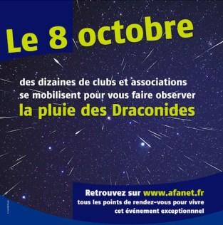 Nuit des draconides
