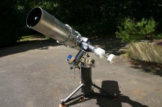 Newton de 300 mm