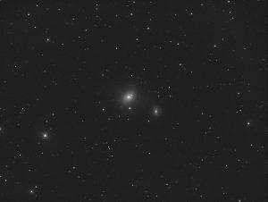 Messier 85