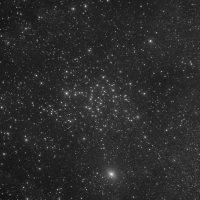 Messier 23 dans le Sagittaire