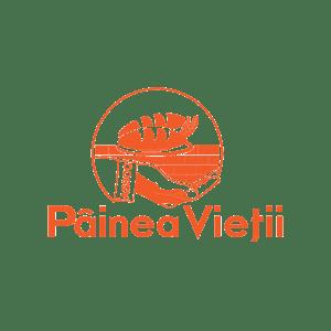 logouri ses painea vietii_painea viatii rosu