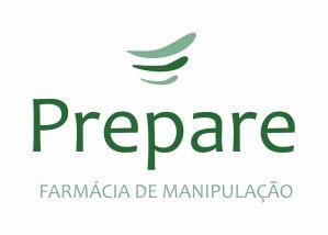Prepare Farmácia e Manipulação