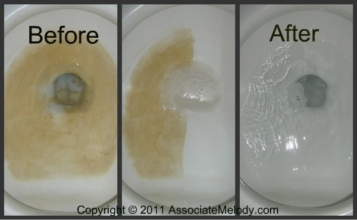 How To Get Rid Of A Hard Water Stain Independent Watkins