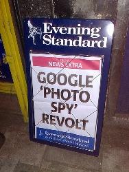 Google Photo Spy