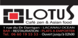 lotus cafe zen