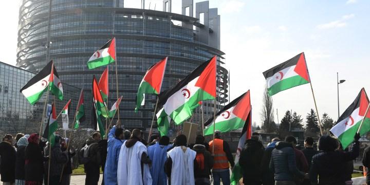 Le peuple sahraoui dans les arcanes du Parlement européen