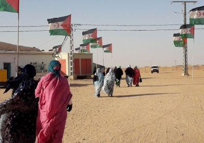 Message des françaises et des français solidaires avec les femmes sahraouies au centre de la lutte de libération de leur peuple depuis 1973 et la création du Front Polisario !