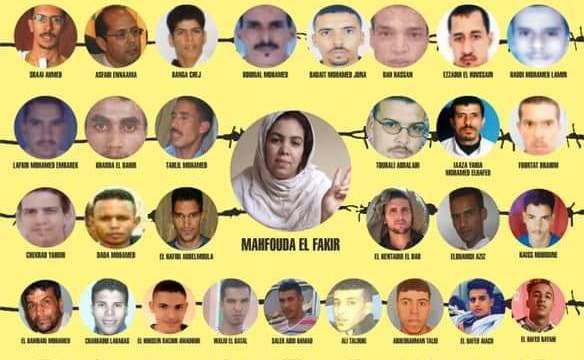 Réactions à la nomination scandaleuse du Représentant marocain Omar Hilale