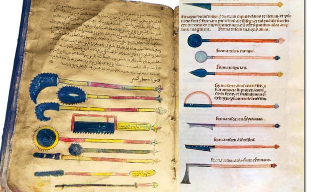 Les sciences arabo-musulmanes