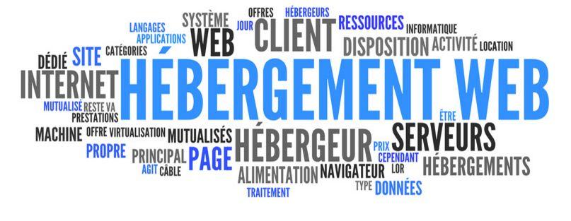 HEBERGEUR WEB LES BONS LES MAUVAIS