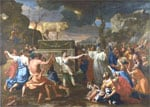 Adoration of the Golden Calf