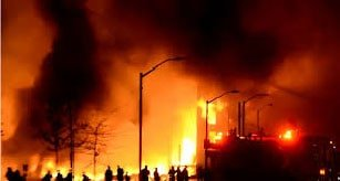 The Burning of Baltimore is just the latest symptom.