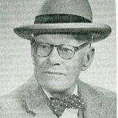 Charles Cadwallader
