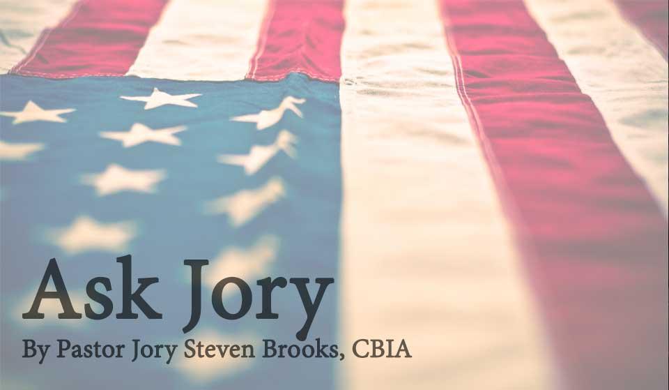 Ask Jory