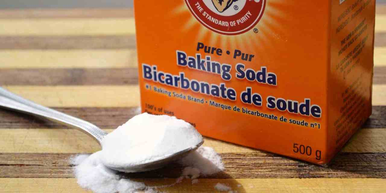Baking Soda For Your Health The Association Of The