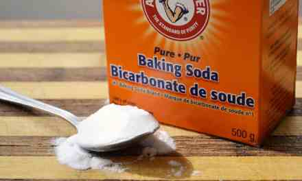 Baking Soda for Your Health