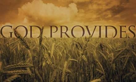 Formula For Prosperity