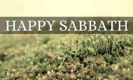 The Folly of Abandoning the Sabbath