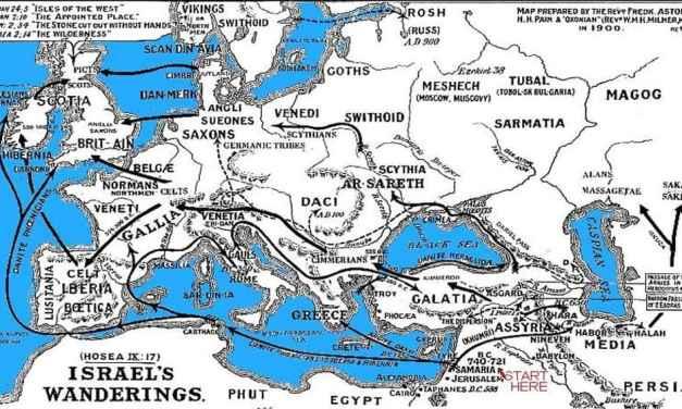 The True Israelites