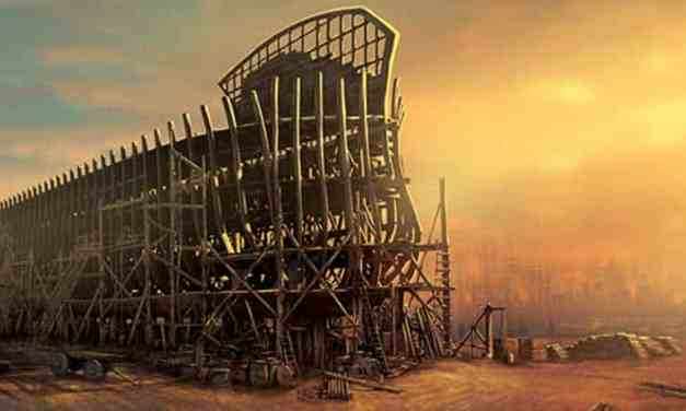 Revisiting Noah's Ark