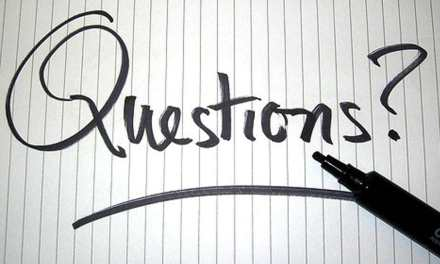 Questions? Ask the Pastor with Pastor Alan Campbell