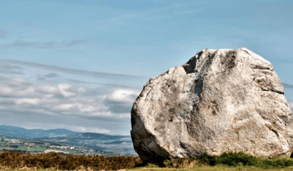 Built Upon A Rock