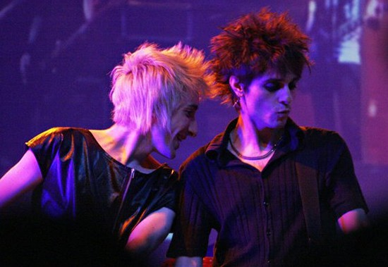 Cadio e Fabio