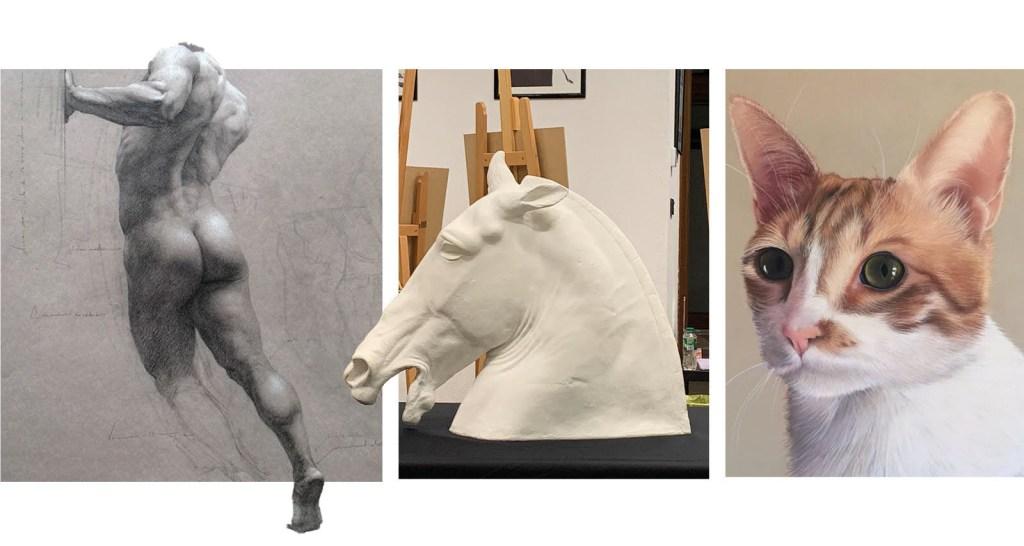 corsi arte 2019 2020