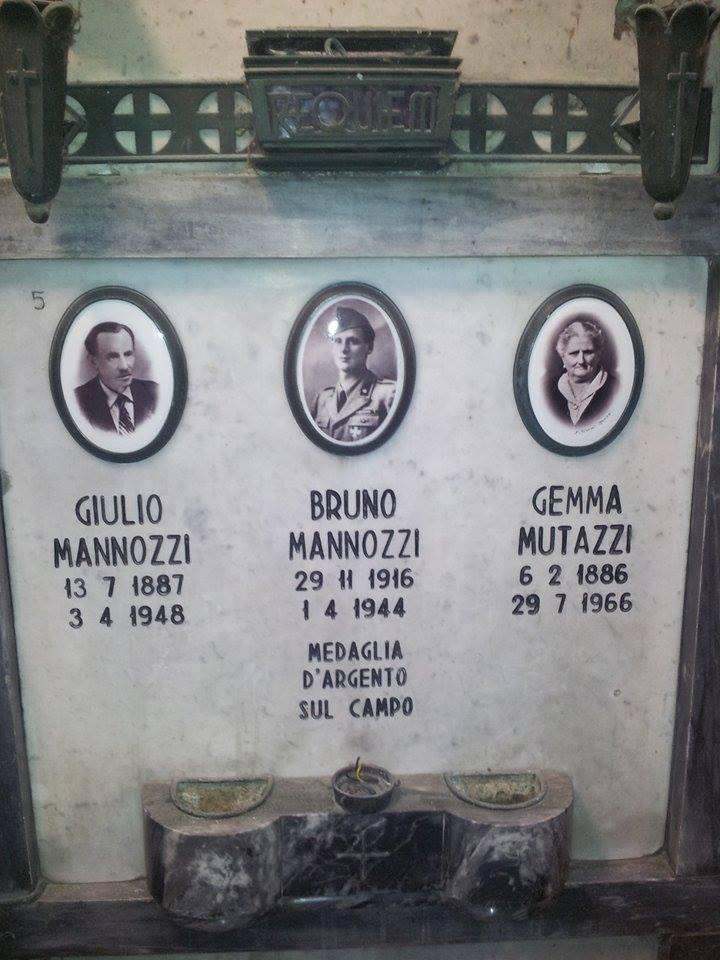 Bruno Mannozzi