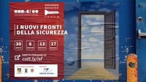 ISF2021 – Il programma completo