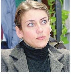 Nathalie Pisano