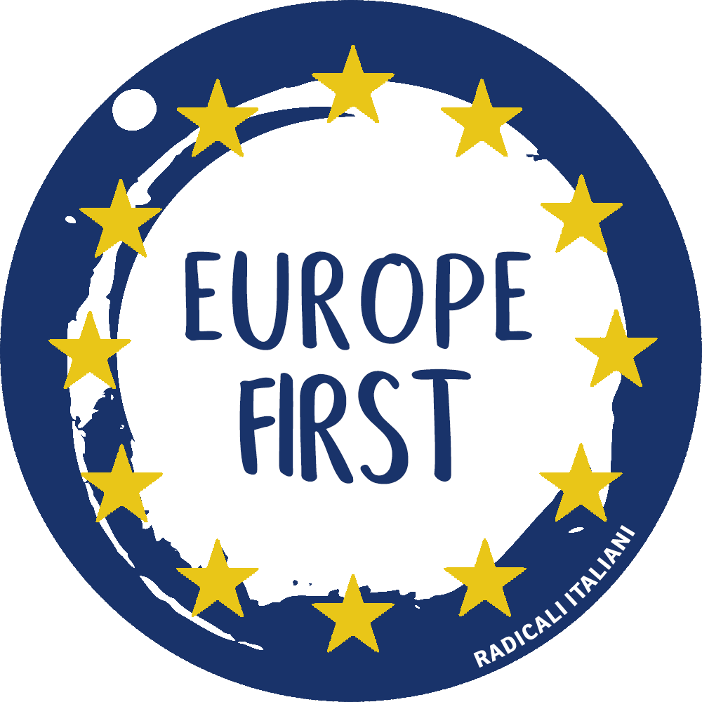 Europe First!