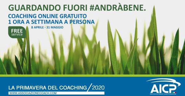 sessioni coaching gratuite online