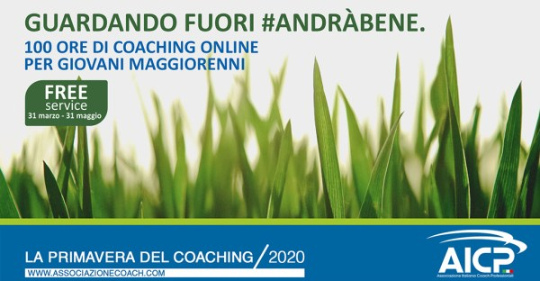 sessioni coaching gratuite online: