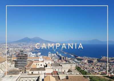 CC Campania