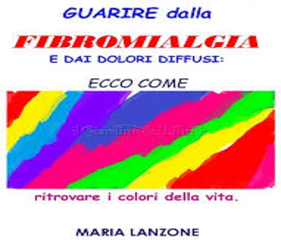 Ebook sul come sono guarita dalla FIBROMIALGIA in offerta!