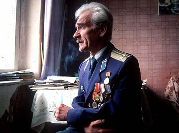 L'angelo dimenticato che salvò il mondo: Stanislav Petrov